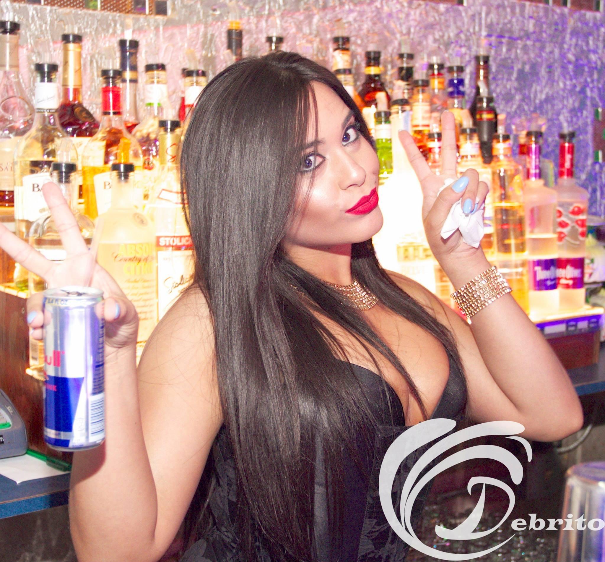 Eyla Alvarado