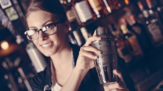 How Bartending In College Is One of the Smartest Decisions You'll Make While In School